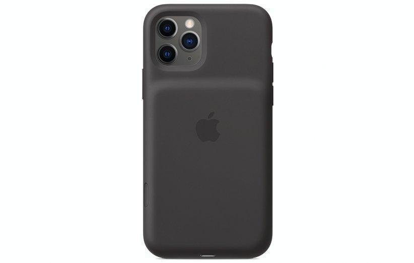 باتری کیس اپل برای هر سه مدل آیفون 11 عرضه شد