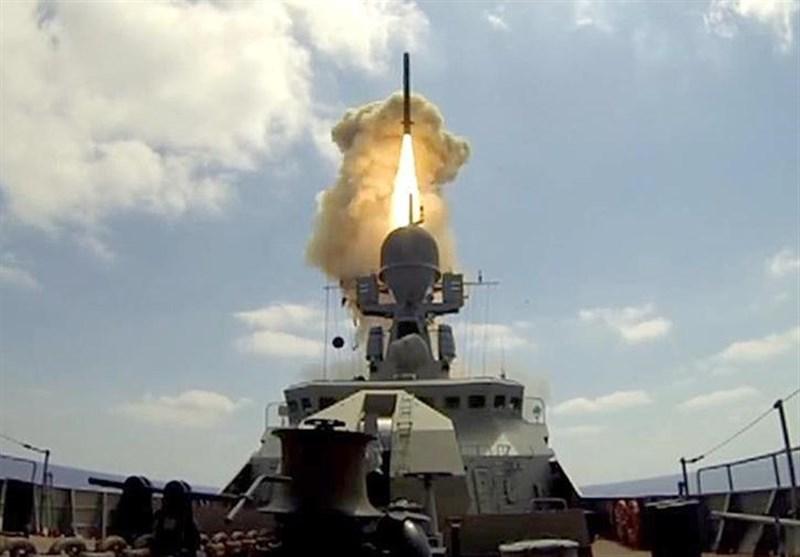 اعتراف مجله آمریکایی به فزونی قابل توجه سامانه های موشکی روسیه