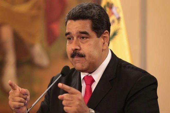 فتنه انگیزی آمریکا و کلمبیا در مرز غربی ونزوئلا ، دستور آماده باش مادورو به ارتش