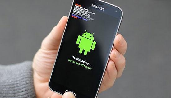 چگونه اندروید گوشی خود را به نسخه قبلی بازگردانیم؟