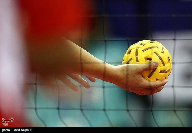 تیم ملی مردان ایران در بخش رگو قهرمان دنیا شد