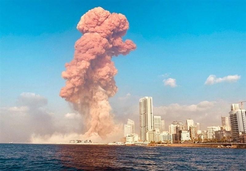 آژانس اتمی: افزایشی در سطح مواد رادیواکتیو در محل حادثه بیروت مشاهده نشد