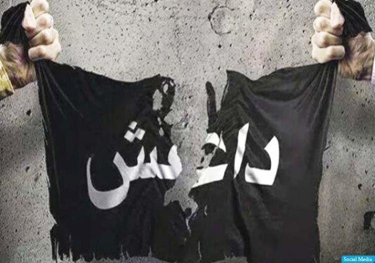 خبرنگاران بازداشت عامل داعش در کربلا همزمان با برگزاری آیین اربعین