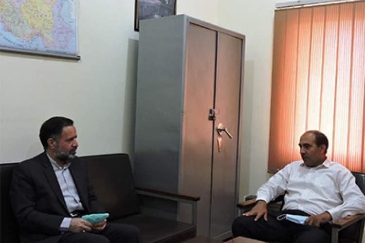 بزرگداشت پنجاهمین سال تأسیس مرکز تحقیقات فارسی ایران و پاکستان برگزار می شود