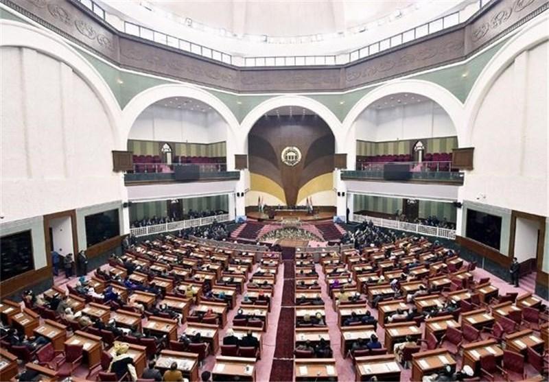 تاکید نمایندگان مجلس افغانستان بر بازگشت هیات مذاکره کننده به کابل