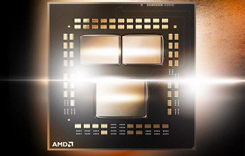 رایزن 5 5600X تمام پردازنده های اینتل را در PassMark پشت سر گذاشت