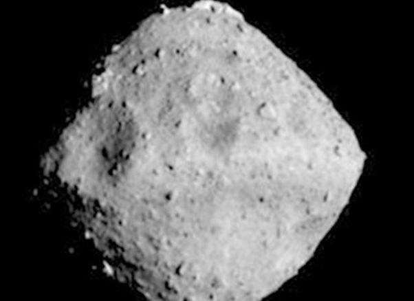 نمونه خاک یک سیارک هفته آینده به زمین می رسد