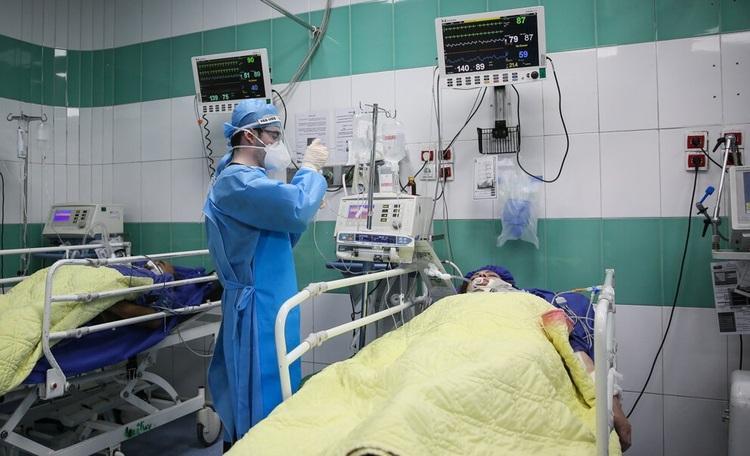 آخرین آمار فوتی&zwnjها و مبتلایان به کرونا در کشور امروز سه&zwnjشنبه 25 آذر 1399