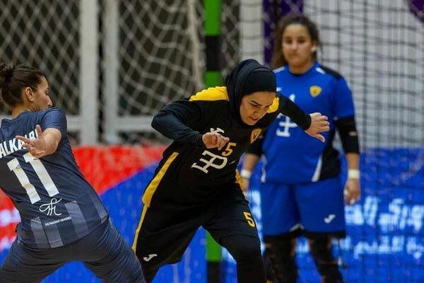 فدراسیون فوتبال در خواب زمستانی، آینده فوتسال بانوان کویت است!