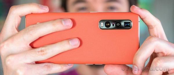 همکاری شرکت های سونی و اوپو در ساخت سنسور دوربین