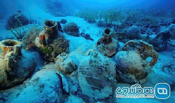 انعقاد تفاهم نامه برای کاوش و ثبت میراث فرهنگی دریایی