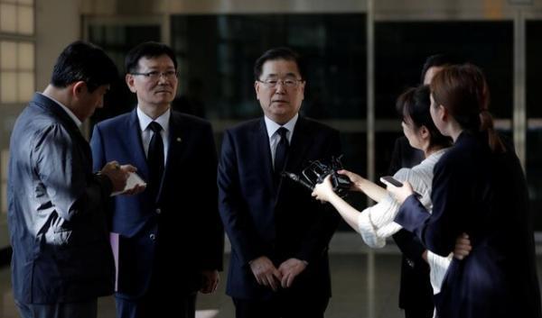 وزیر خارجه جدید کره جنوبی انتخاب شد