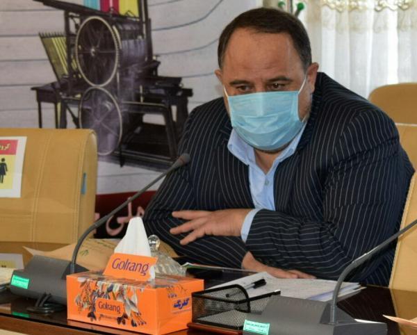خبرنگاران جشنواره کالا و محصولات فرهنگی کرمانشاه تمدید شد