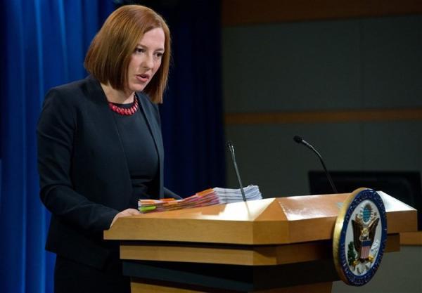 سخنگوی کاخ سفید: تاثیر حمله به عین الاسد را ارزیابی می کنیم