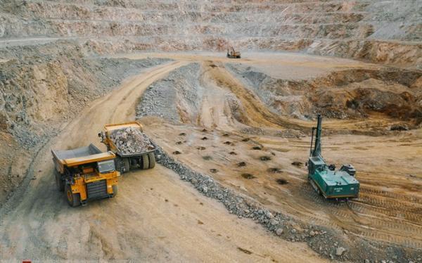 شناسایی هزار و 700 محدوده امیدبخش معدنی در سراسر کشور