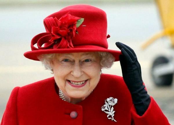 رژیم غذایی خاص ملکه انگلیس برای تناسب اندام