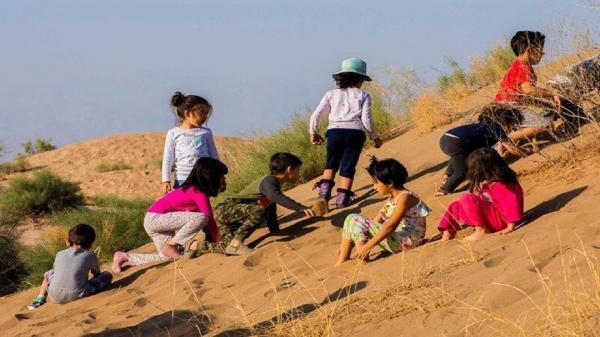 گردشگری کودک و جامعه امروز