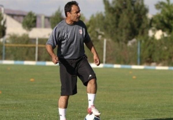 تماس فدراسیون فوتبال و تغییر عنوان چراغپور پس از یک مصاحبه، با رفع شدن 2 مشکلم به فدراسیون می روم