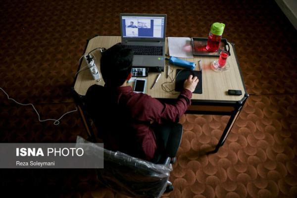 توصیه های یک استاد دانشگاه برای رهایی از استرس امتحانات مجازی