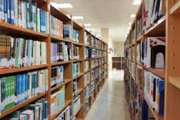 آغاز خدمات حضوری کتابخانه ای در مناطق نارنجی یزد از امروز