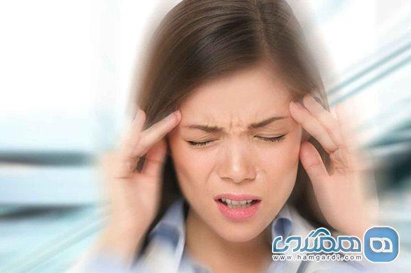 10 نوع سردرد رایج و نحوه درمان آنها